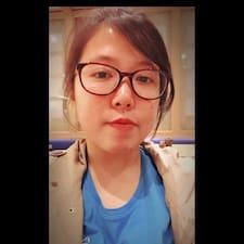 Chrisita User Profile