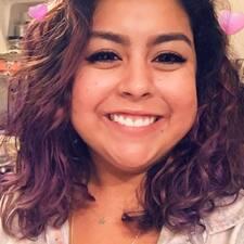 Bianca - Uživatelský profil