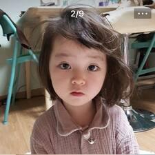 晓梦 User Profile