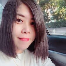 修语 felhasználói profilja