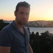 Profilo utente di Αντώνης