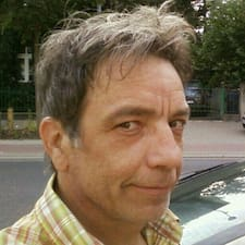 Uwe User Profile