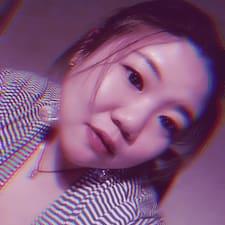 Yuyang felhasználói profilja