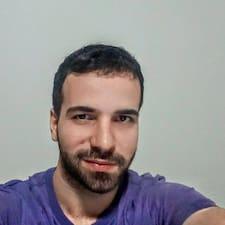 Israel Kullanıcı Profili