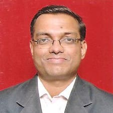 Sambprasad User Profile