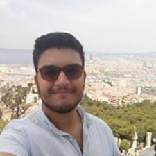 Profil utilisateur de Mohamedali