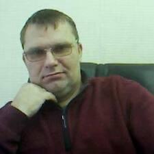 Вячеслав Kullanıcı Profili