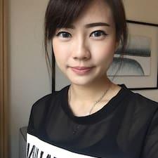 Profil utilisateur de Helen