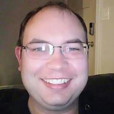 Niko felhasználói profilja