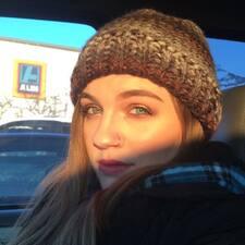 Katelynn User Profile