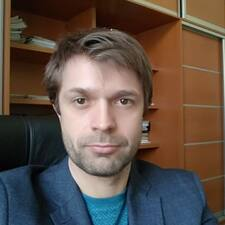 Perfil de l'usuari Andriy