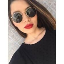 Mary Carmen User Profile