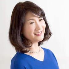 敦子   Atsuko
