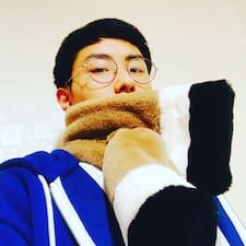 Jinsoo User Profile