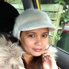 Profil utilisateur de Flora Mae