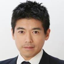 Kazumi User Profile