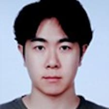 Профіль користувача Dong Geon