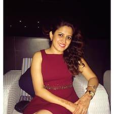 Profil korisnika Shruti