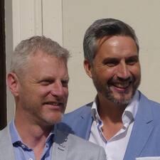 Paul & Kevin felhasználói profilja