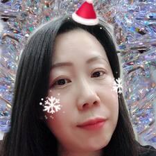赛颖 User Profile