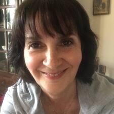Jo-Ann felhasználói profilja
