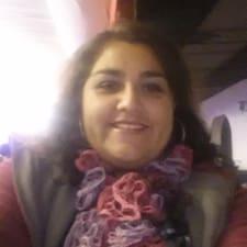 Claudia Andrea Kullanıcı Profili