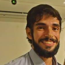 João Luiz Brugerprofil