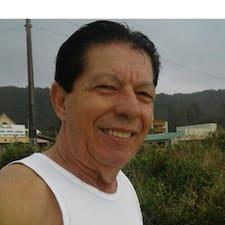 Profil Pengguna Manoel