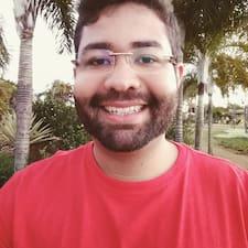 Flederico Kullanıcı Profili