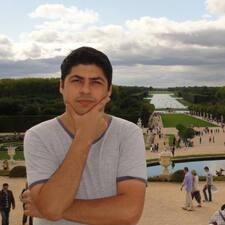 Profilo utente di Ehsan
