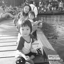 建豪 felhasználói profilja