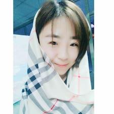 Perfil do utilizador de 丽茹