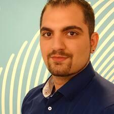 Vassilios User Profile