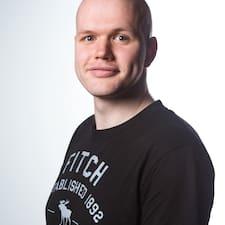 Rolv-Håkon的用戶個人資料
