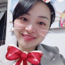 王火山 felhasználói profilja