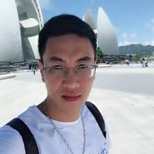 偉斌 User Profile