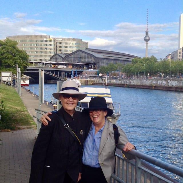 Mavis & Carole User Profile