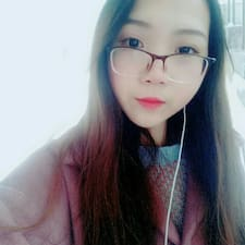Perfil do utilizador de QiChen