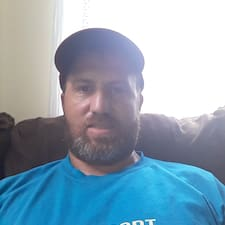 Jason felhasználói profilja