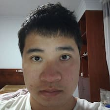 王施超 User Profile