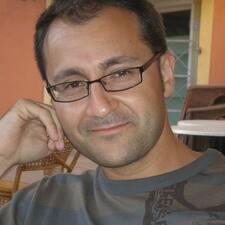 José님의 사용자 프로필