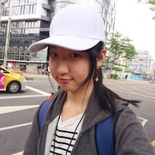 Profil utilisateur de 淯珈