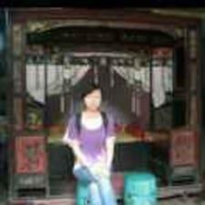 Profil utilisateur de 萍