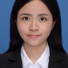 Jieshu - Uživatelský profil