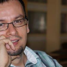 Tamás的用戶個人資料