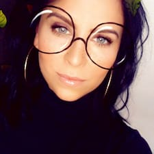 Profil utilisateur de Elzbieta