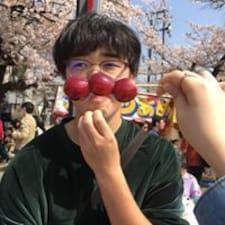 Profil utilisateur de Gakuto