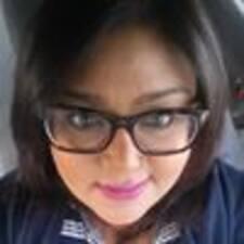 Aadila User Profile