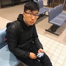 Profilo utente di Jiayu