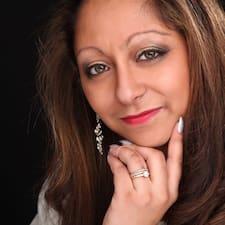Geeta Brugerprofil
